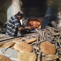 broodje pita gyros